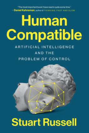 AI Compatible, Stuart Russell